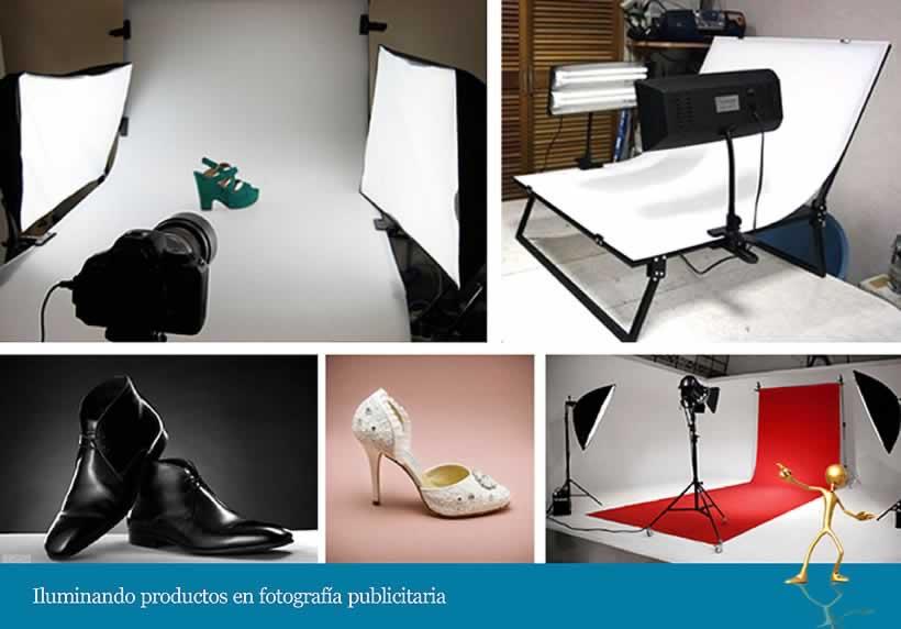 Iluminando productos en fotograf a publicitaria - Articulos de iluminacion ...