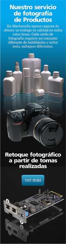 Fotos para publicidad. el estilo de fotografía depende de las necesidades del cliente