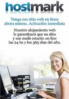 Hosting web en Capital Federal. Precios de Hosting